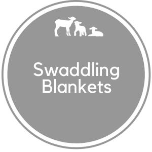 Swaddling Blankets
