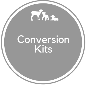 Conversion Kits & Adaptors