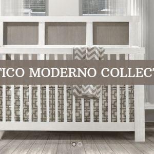 The RUSTICO MODERNO Collection