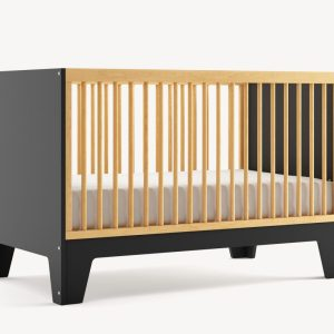Dutailier Caramel Collection Crib