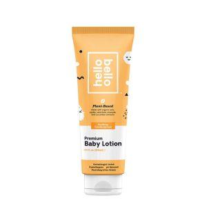 Vanilla Apricot Baby Lotion