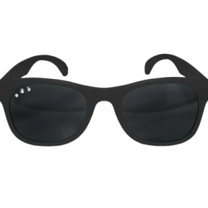 RoShamBo Polarized Shades Bueller Black