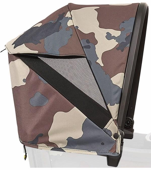 Veer Retractable Canopy