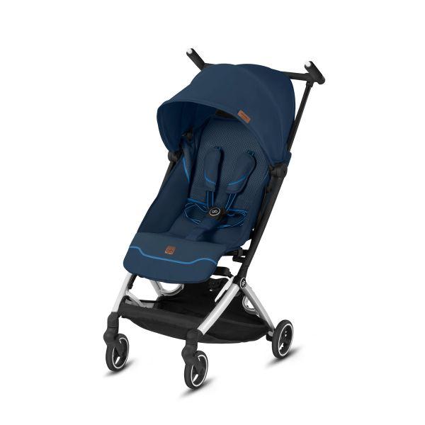Good Baby Pockit+All CIty Stroller - Night Blue