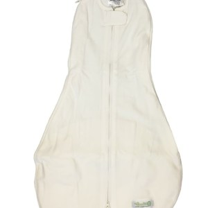 Home > Shop By Brand > Woombie/Mod Swad > Grow With Me Convertible Swaddle 5 - Organic Cream