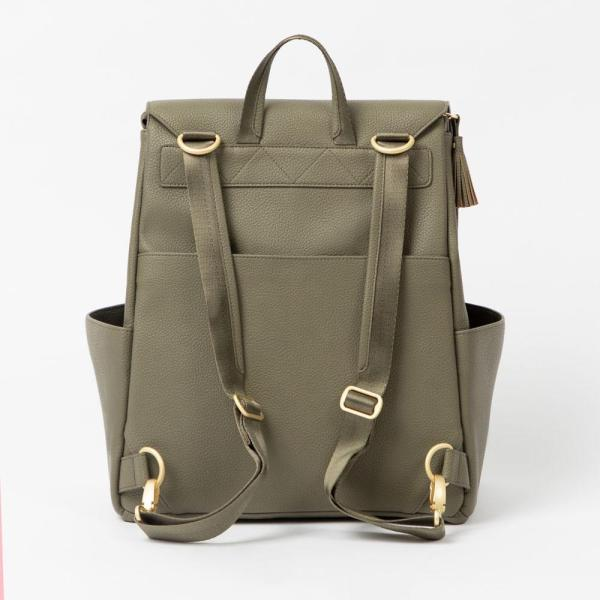 Freshly Picked Classic Diaper Bag in Sage