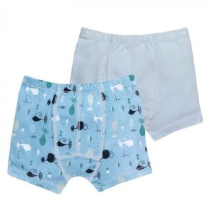 GroVia Unders Underwear Retro Cats