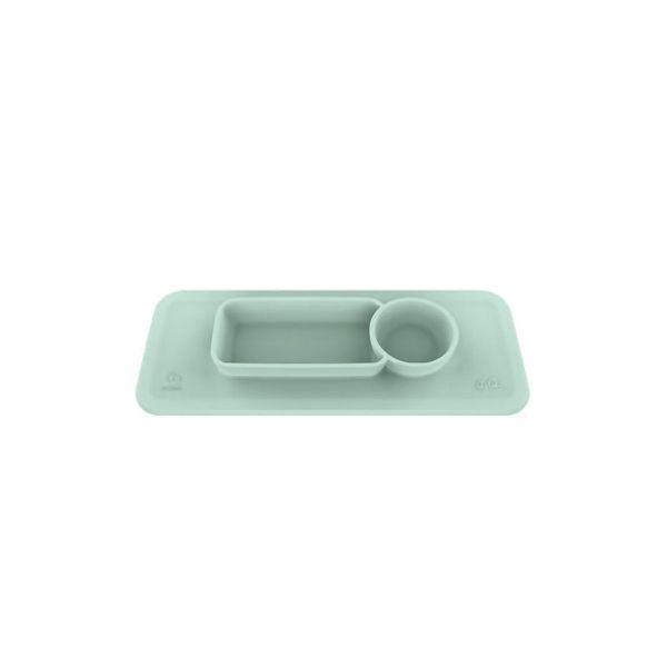 ezpz Placemat for Stokke Clikk Soft Mint