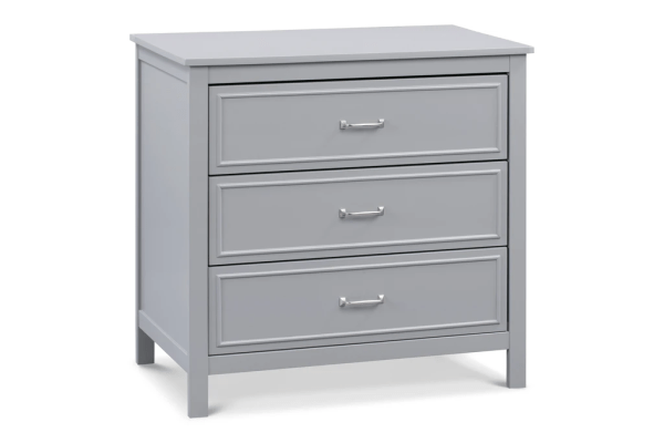 Charlie 3 Drawer Dresser