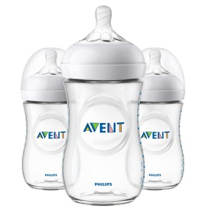 Philips Avent Natural Bottles 9oz