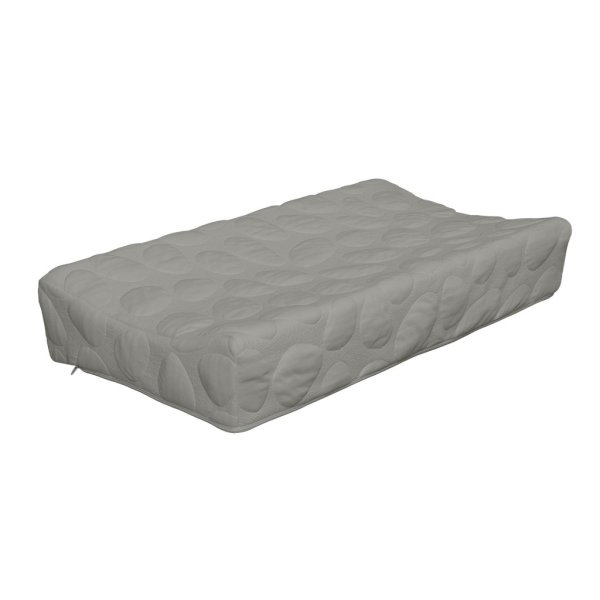 Pebble Changing Pad Cover - Misty