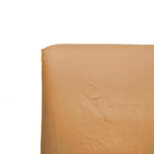 Potter&Pehar Pottery Rd Linen Crib Sheet