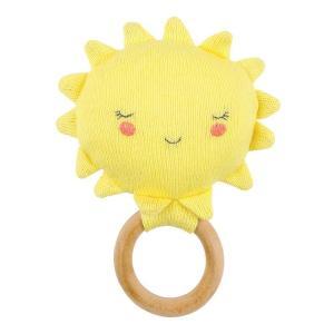 Sun Rattle