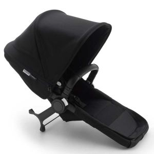 bugaboo donkey3 duo-extension complete black