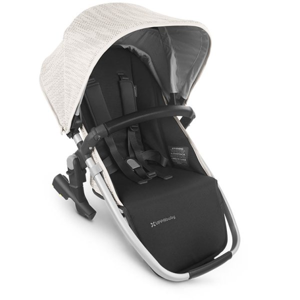 UPPAbaby Vista V2 Rumbleseat - Alice