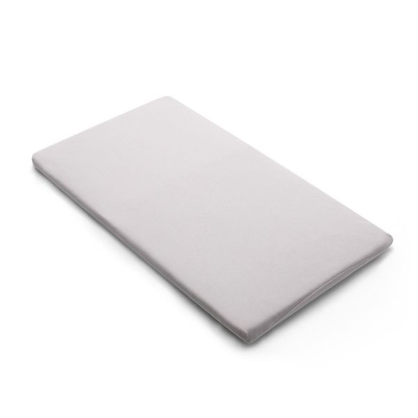 Stardust Fitted Sheet Mineral White
