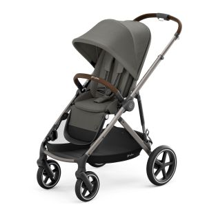 Cybex GAZELLE S - Soho Grey