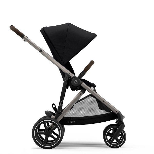 CYBEX Gazelle S Complete Stroller