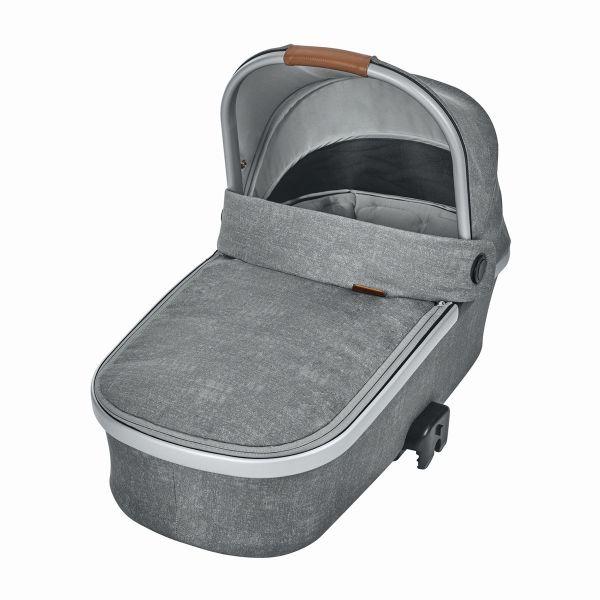 ORIA Carrycot Nomad Grey