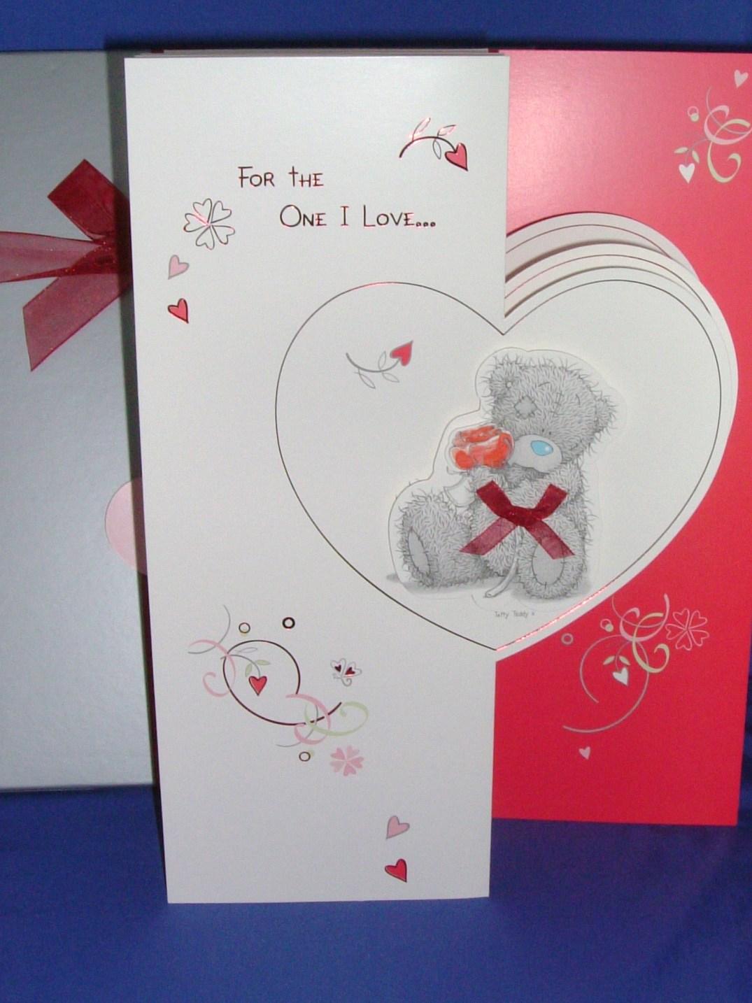 Cards Valentines Pusheen Box