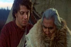 Little Big Man (1970) Starring: Dustin Hoffman, Faye ...