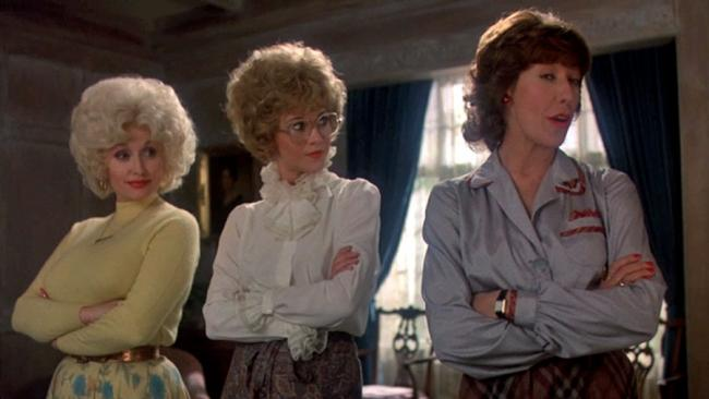Image result for 9 to 5 1980