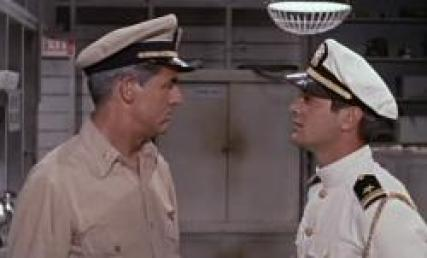 Image result for operation petticoat - grant and curtis