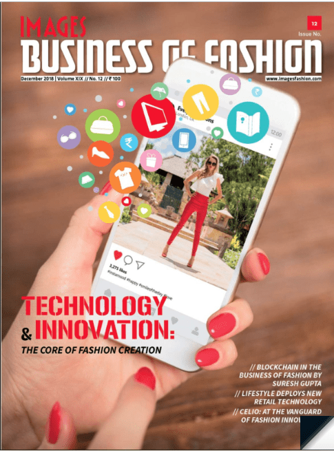 Images Business Of Fasshion, December 2018 Issue