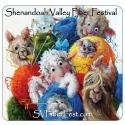 Shenandoah Valley Fiber Festival 2013