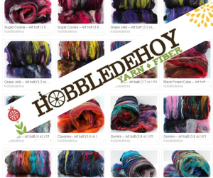 ArtBatts by hobbledehoy on Etsy