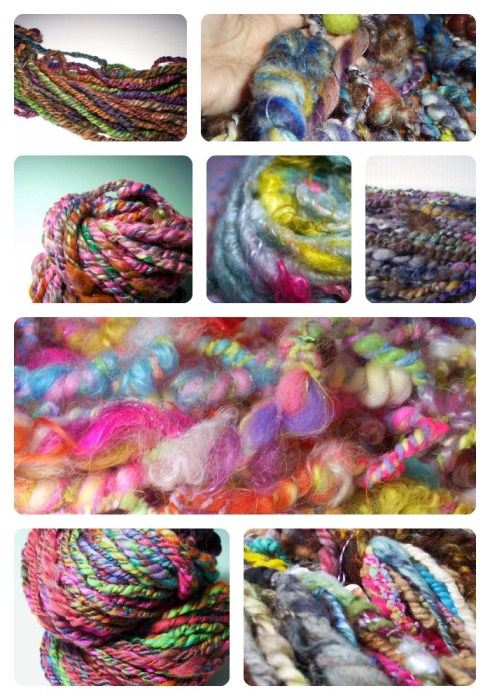yarn examples