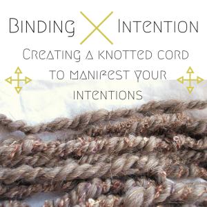 Bound By A Thread