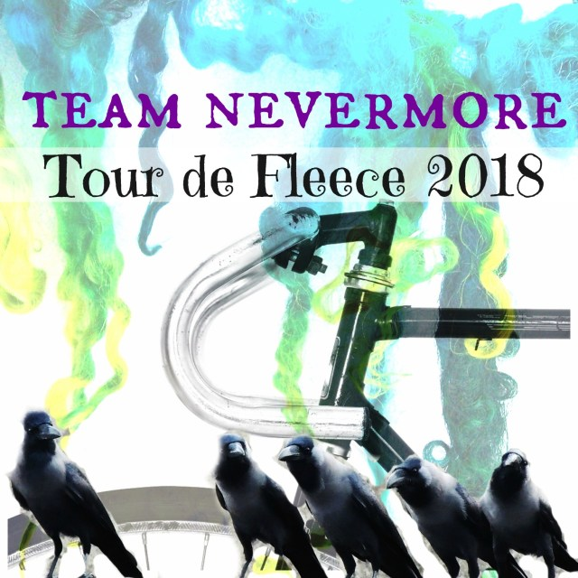 tour de fleece 2018