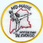 Mid-Maine Tae Kwan Do
