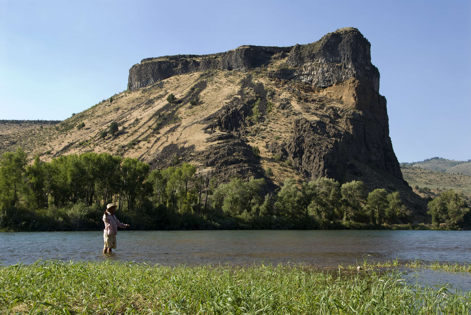 Snake River Fly Fishing