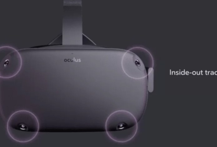 Oculus Quest Vs Oculus Rift S Here Are The Differences 360 Camera Reviews And Guides