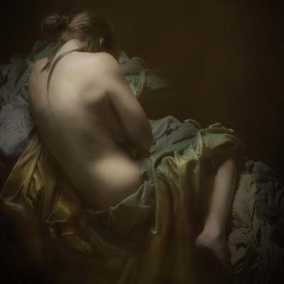 Fade Away by Mariska Karto