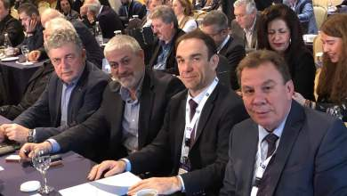 Photo of Νίκος Μελετίου: «Eπιβάλλεται η ολοκληρωμένη διοικητική και οικονομική αυτοτέλεια της Αυτοδιοίκησης»