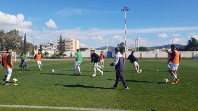 Στη δεύτερη θέση της βαθμολογίας πέρασε ο Ασπρόπυργος, 2-1 τον Παναργειακό