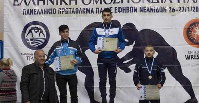 Πρωτιές σε πανελλήνια πρωταθλήματα από Ασπροπύργιους αθλητές