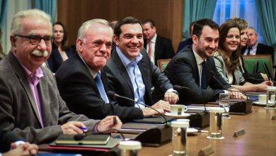 Στη… σκιά της υπόθεσης Πολάκη συνεδριάζει το μεσημέρι το υπουργικό