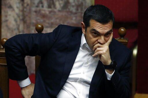 ΣΥΡΙΖΑ: Βαρύ κλίμα για τη μεγάλη ήττα