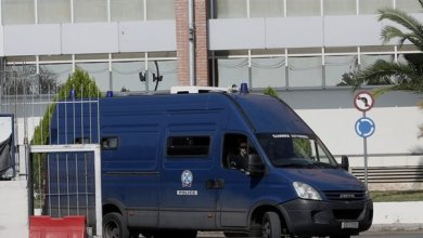 Photo of Μαφία φυλακών Κορυδαλλού: Συνελήφθη και ο Παναγόπουλος