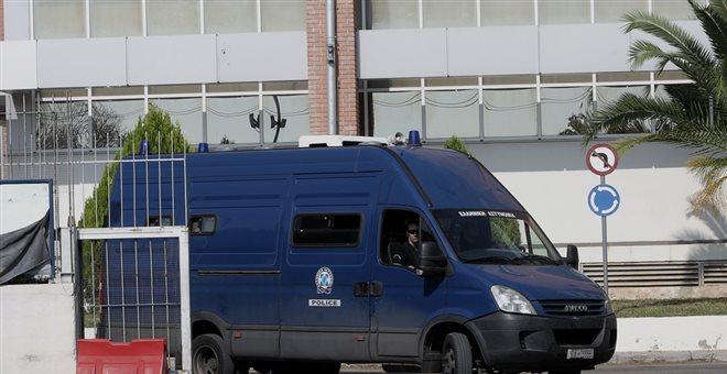 Μαφία φυλακών Κορυδαλλού: Συνελήφθη και ο Παναγόπουλος