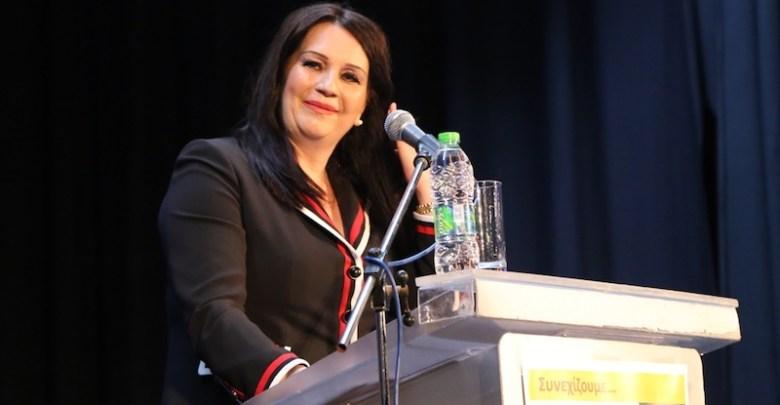 «Μαζί στη Νέα Πορεία»: Παρουσίαση των υποψήφιων συμβούλων της Γιάννας Κριεκούκη
