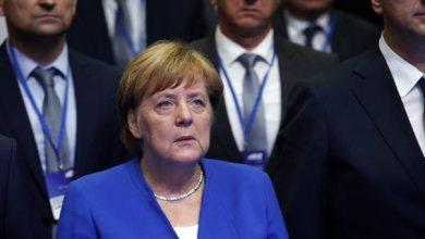 Photo of Κόλαφος για τον συνασπισμό της Μέρκελ το αποτέλεσμα των ευρωεκλογών