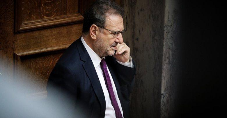 Διαφώνησε με τις αλλαγές στη Δικαιοσύνη ο Πιτσιόρλας - Αποχωρεί από την πολιτική