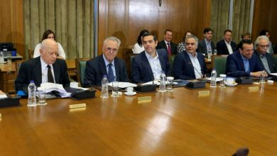 Εκτακτο Υπουργικό Συμβούλιο για τις αλλαγές στη Δικαιοσύνη το μεσημέρι