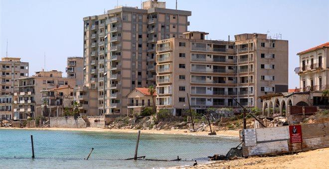 Κύπρος: Να εποικίσουν την Αμμόχωστο επιδιώκουν οι Τουρκοκύπριοι