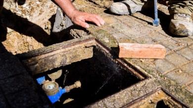 Νέα διακοπή νερού στον Ασπρόπυργο - Θα μειωθεί η τάση σε Μάνδρα και Ελευσίνα